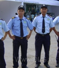 Bảo vệ, vệ sỹ 30