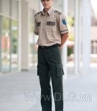 Bảo vệ, vệ sỹ 32
