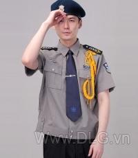 Bảo vệ, vệ sỹ 33