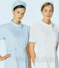 Mẫu áo dành cho y tá