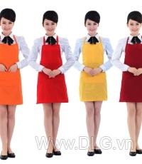 Mẫu đồng phục nhà hàng 03