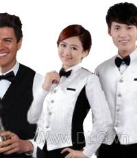 Mẫu đồng phục nhà hàng 05