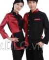 Mẫu đồng phục nhà hàng 06