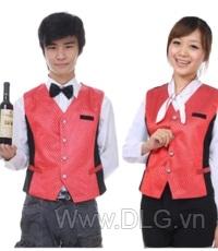 Mẫu đồng phục nhà hàng 09