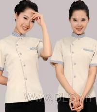 Mẫu đồng phục nhà hàng 22