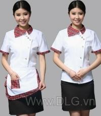 Mẫu đồng phục nhà hàng 27