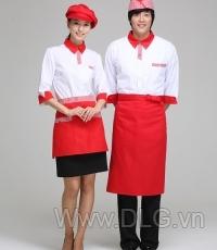 Mẫu đồng phục nhà hàng 29
