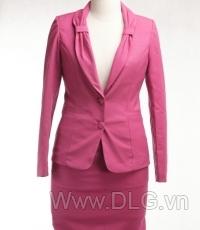 Mẫu vest nữ công sở 29