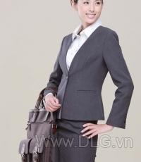 Mẫu vest nữ công sở 39