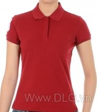 Một số mẫu áo thun nữ màu đỏ khá nổi bật