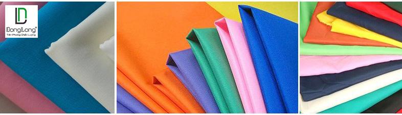 Phân biệt các loại vải dựa trên phương pháp dệt