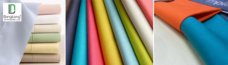 Phân biệt các loại vải