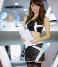 Trang phục cho nhân viên PR, PG 06