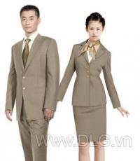Vest nam nữ