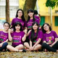 Đồng phục học sinh style cá tính sành điệu tại Đà Nẵng