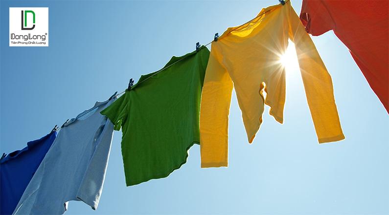 10 mẹo vặt không thể bỏ qua khi bảo quản quần áo