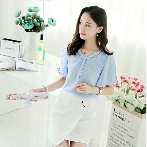 Áo đồng phục công ty tại Đà Nẵng
