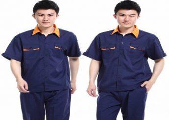 Bí kíp giúp đồng phục bảo hộ lao động Đà Nẵng không phai màu