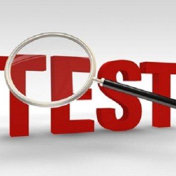 4 cách test áo đồng phục