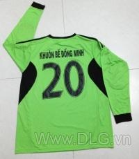 Đồng phục bóng đá 03
