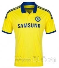 Đồng phục bóng đá 19