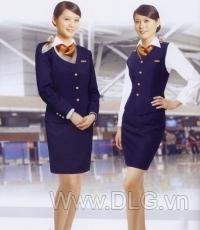 Trang phục tiếp viên HK02