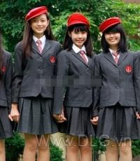 Trang phục tiếp viên HK15