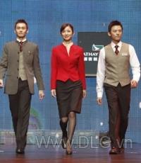 Trang phục tiếp viên HK17