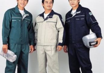 3 Tips chọn đồng phục bảo hộ lao động số 1 tại Đà Nẵng