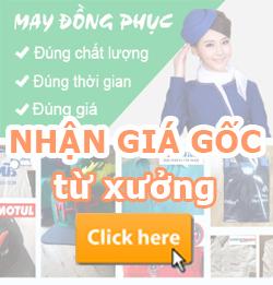 Giá may đồng phục đẹp tại Đà Nẵng